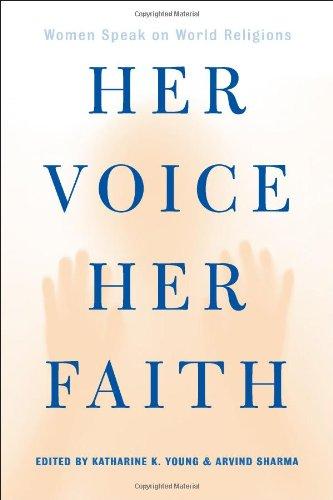 Her Voice, Her Faith: Women Speak On: Katherine Young, Arvind