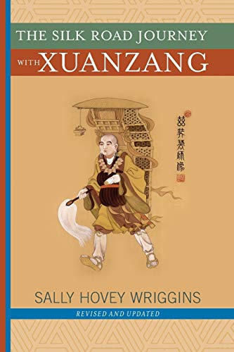 9780813365992: The Silk Road Journey With Xuanzang
