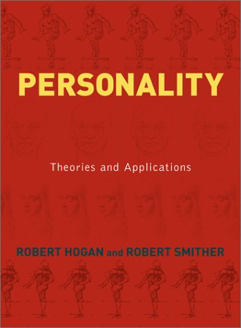 9780813366340: Personality: Theories And Applications