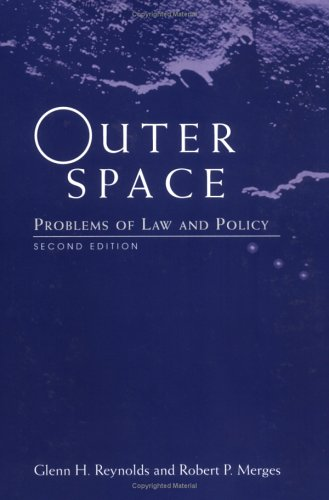 9780813366807: Outer Space: Problems Of Law And Policy