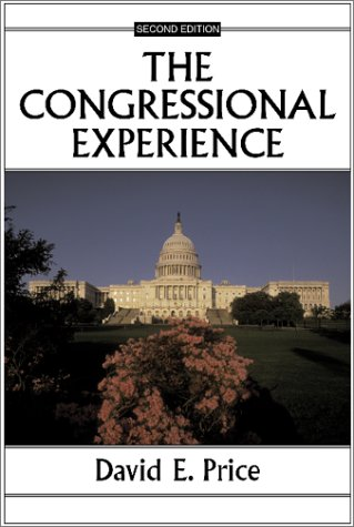 9780813368122: The Congressional Experience