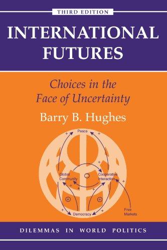 9780813368412: International Futures (Dilemmas in World Politics)