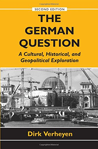 9780813368788: The German Question