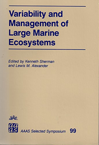 9780813371450: Variability And Management Of Large Marine Ecosystems (Aaas Selected Symposium)