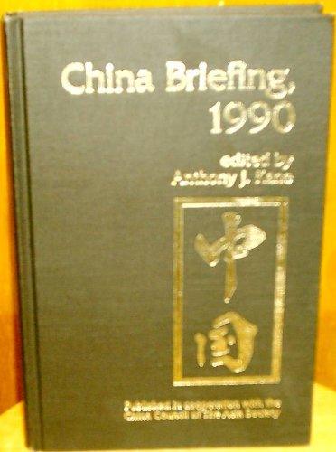 China Briefing 1990