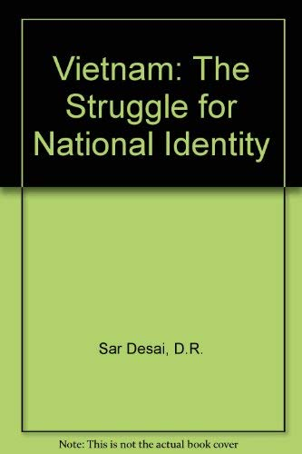 9780813381961: Vietnam: The Struggle For National Identity, Second Edition