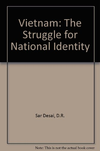 9780813381978: Vietnam: The Struggle For National Identity, Second Edition