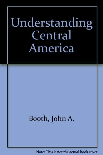 9780813382005: Understanding Central America: Second Edition