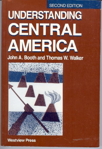9780813382197: Understanding Central America: Second Edition