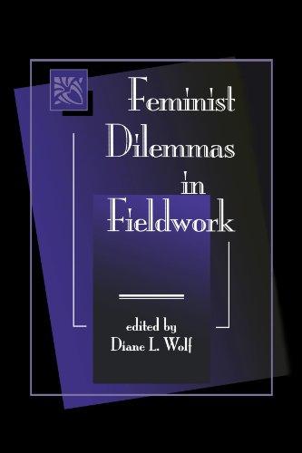 9780813384993: Feminist Dilemmas In Fieldwork