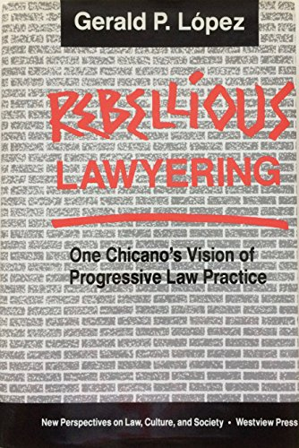 9780813385600: The Kurdish National Movement: One Chicano's Vision Of Progressive Law Practice (New Perspectives on Law Culture and Society)