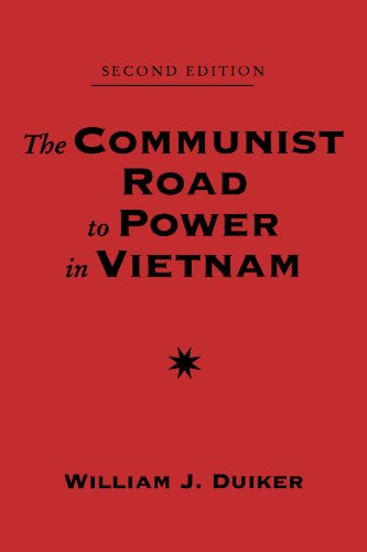 9780813385877: The Communist Road To Power In Vietnam: Second Edition (Nations of the Modern World : Asia)