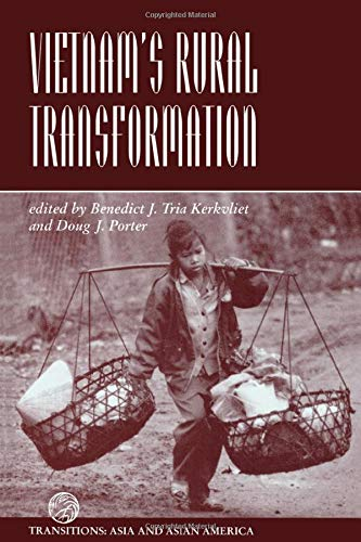 9780813389509: Vietnam's Rural Transformation (Transitions : Asia & Asian America)
