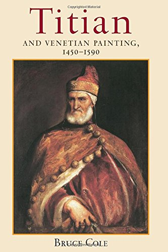 9780813390437: Titian And Venetian Painting, 1450-1590