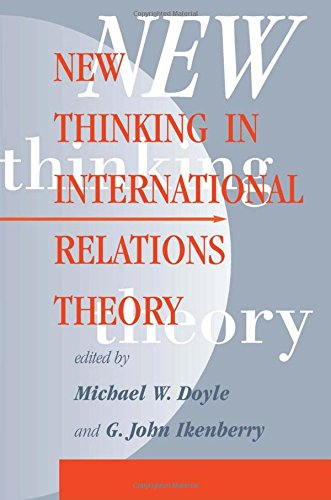 9780813399676: New Thinking in International Relations Theory
