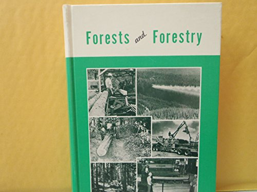 9780813421698: Forests and forestry