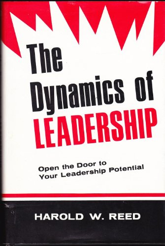 9780813422619: Dynamics of Leadership: Open the Door to Your Leadership Potential