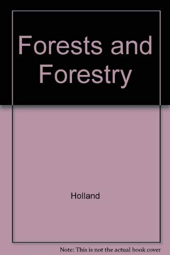 9780813428543: Forests and Forestry