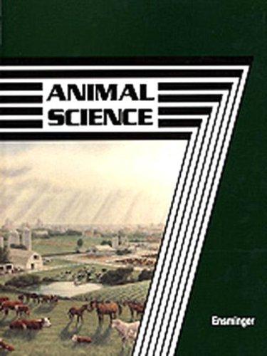 9780813428871: Animal Science, 9th Edition