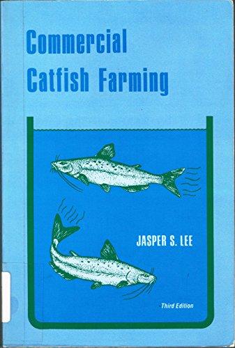9780813429052: Commercial Catfish Farming