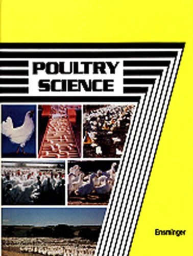 9780813429298: Poultry Science (3rd Edition)
