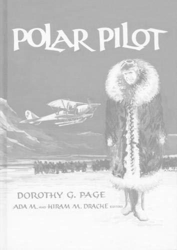 9780813429366: Polar Pilot: The Carl Ben Eilson Story