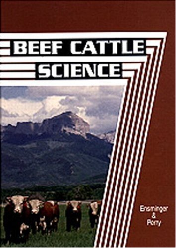 9780813430065: Beef Cattle Science, 7th Edition