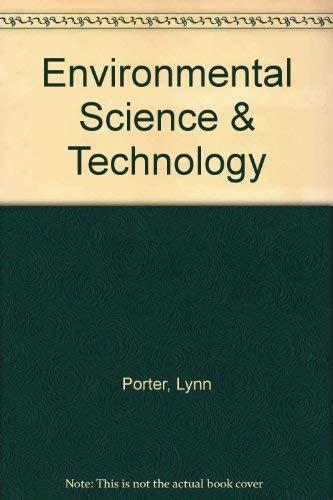 Environmental Science & Technology (Science and technology: Lynn Porter, Jasper