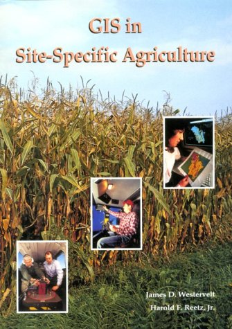 9780813431932: GIS in Site-Specific Agriculture