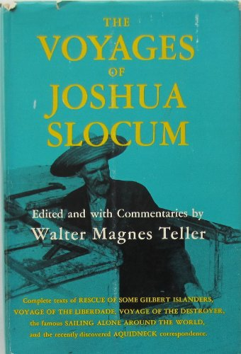 9780813502977: The voyages of Joshua Slocum