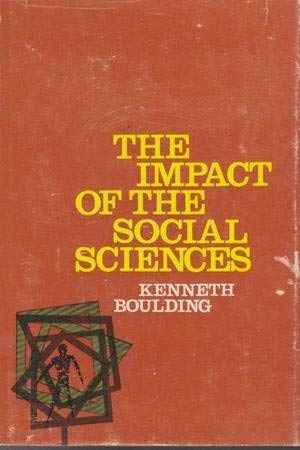 9780813505251: The Impact of the Social Sciences,