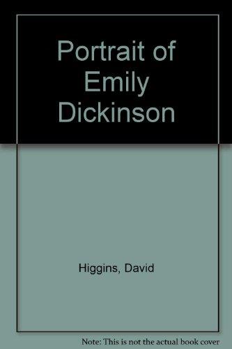 9780813505428: Portrait of Emily Dickinson