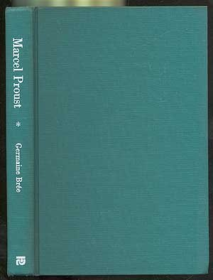 9780813505923: Marcel Proust and deliverance from time