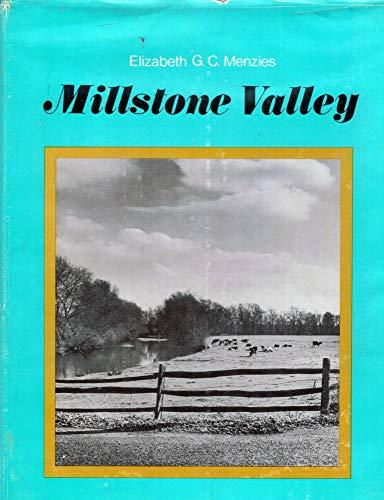 9780813505930: Millstone Valley