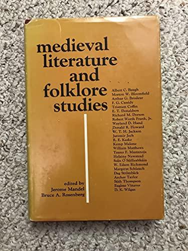 medieval literature essay
