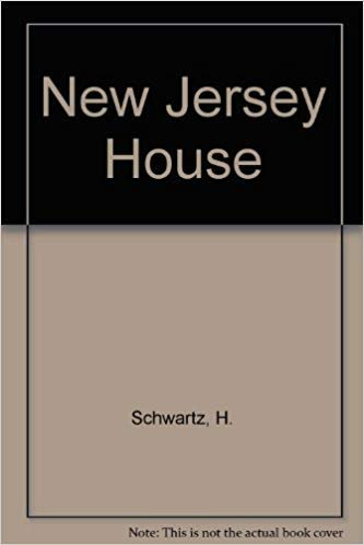 9780813509655: New Jersey House