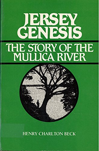 JERSEY GENESIS : THE STORY OF THE: HENRY CHARLTON BECK
