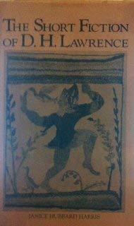 9780813510460: Short Fiction Of D.H. Lawrence
