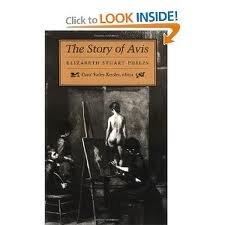 The Story of Avis: Phelps, Elizabeth Stuart