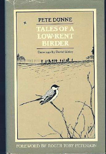 9780813511399: Tales of a Low-Rent Birder