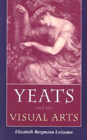 9780813511757: Yeats & The Visual Arts