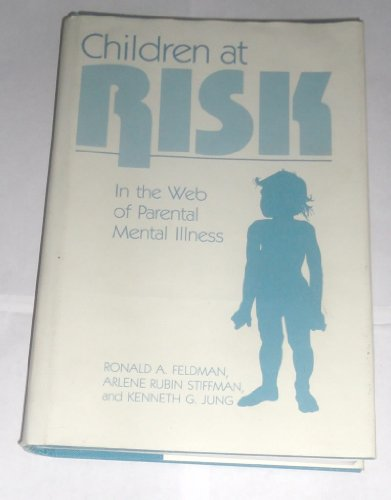 Children At Risk: Feldman, Ronald