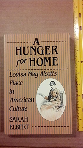 9780813511993: Hunger For Home