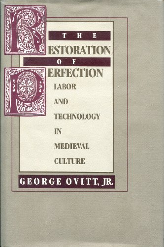 Restoration Of Perfection: Ovitt, George