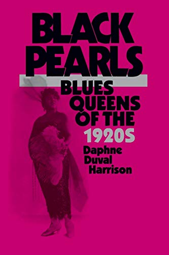 9780813512808: Black Pearls: Blues Queens of the 1920s
