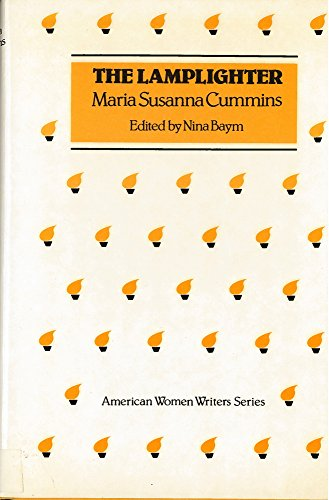 9780813513331: The Lamplighter (American Women Writers Series)