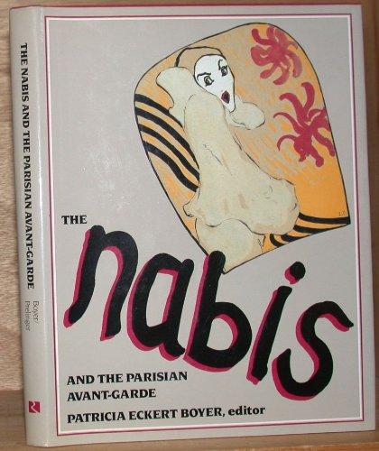The Nabis and the Parisian Avant-Garde: Boyer, Patricia