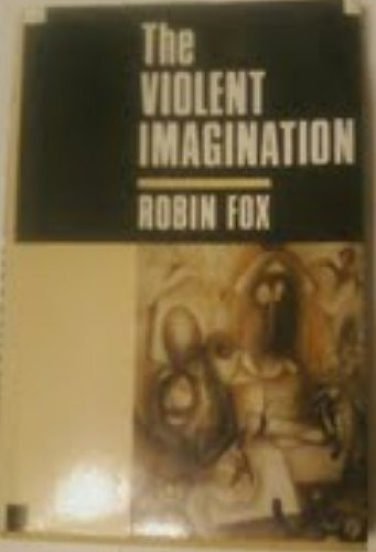 9780813513676: The Violent Imagination