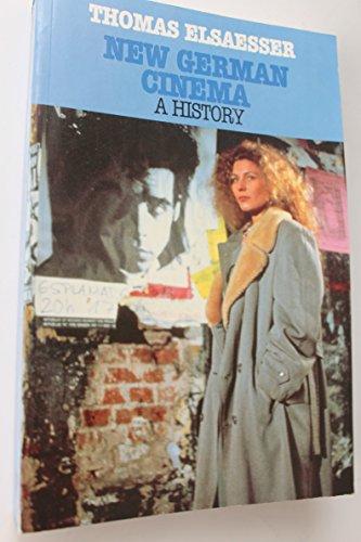 9780813513928: New German Cinema: A History