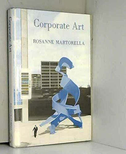 9780813515250: Corporate Art